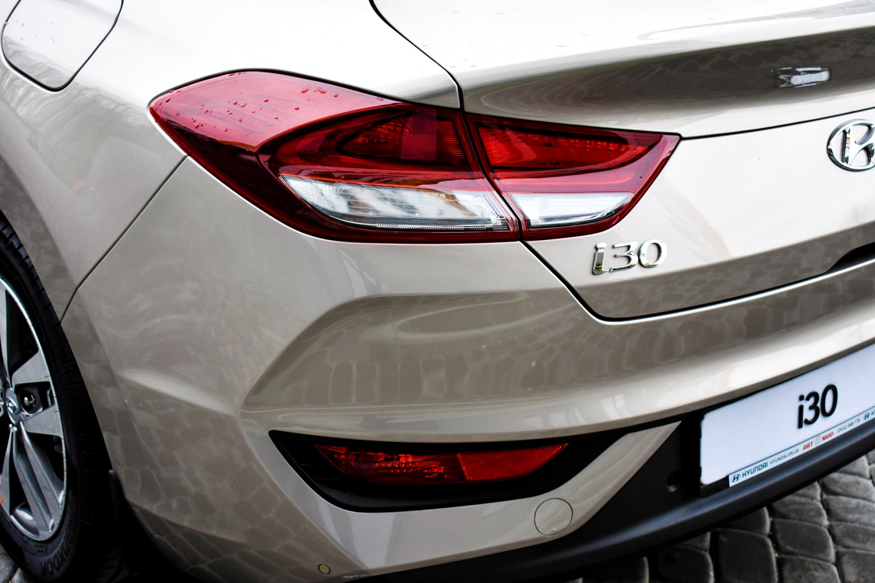 Вигідні ціни на модельний ряд Hyundai 2019-2020 років випуску   Богдан-Авто - фото 8