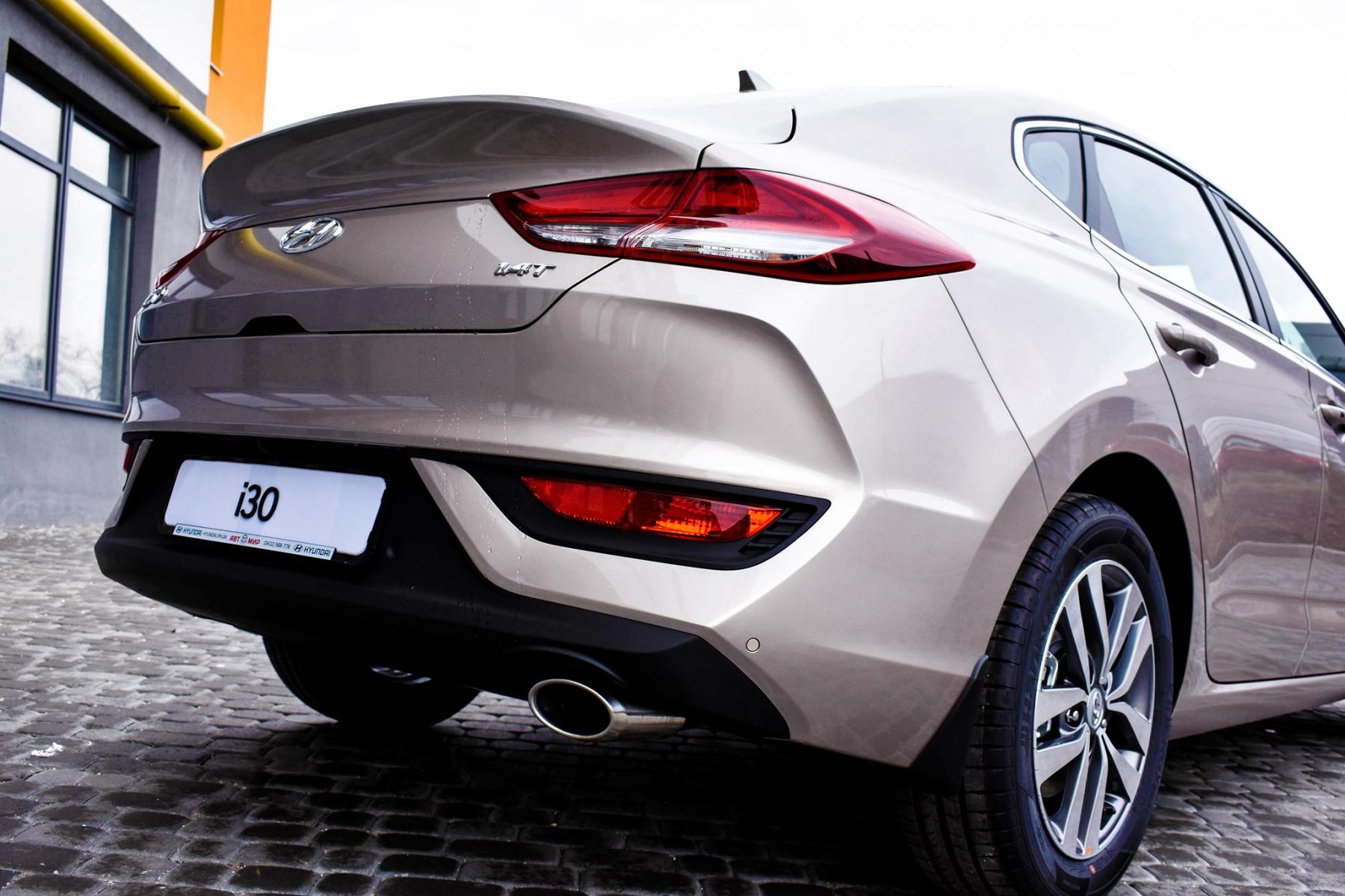 Вигідні ціни на модельний ряд Hyundai 2019-2020 років випуску   Богдан-Авто - фото 7