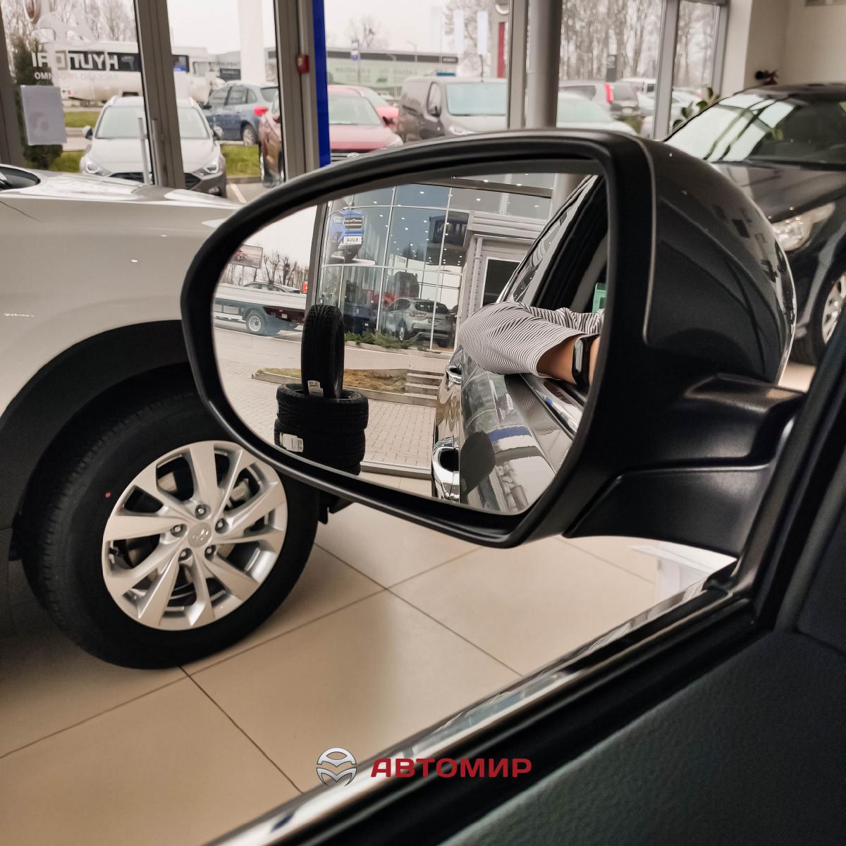 Теплі функції автомобілів Hyundai | Богдан-Авто - фото 8
