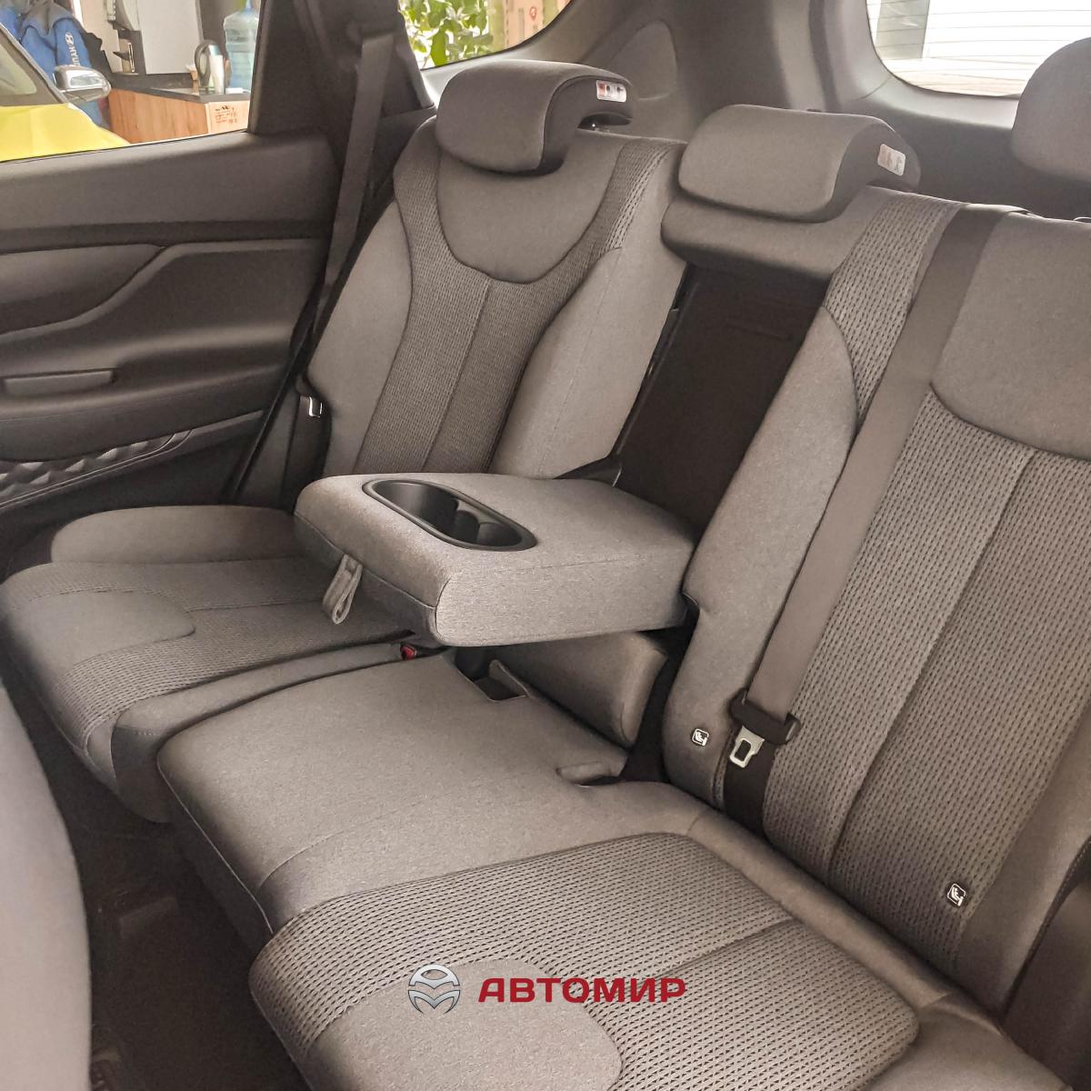 Теплі функції автомобілів Hyundai | Богдан-Авто - фото 9