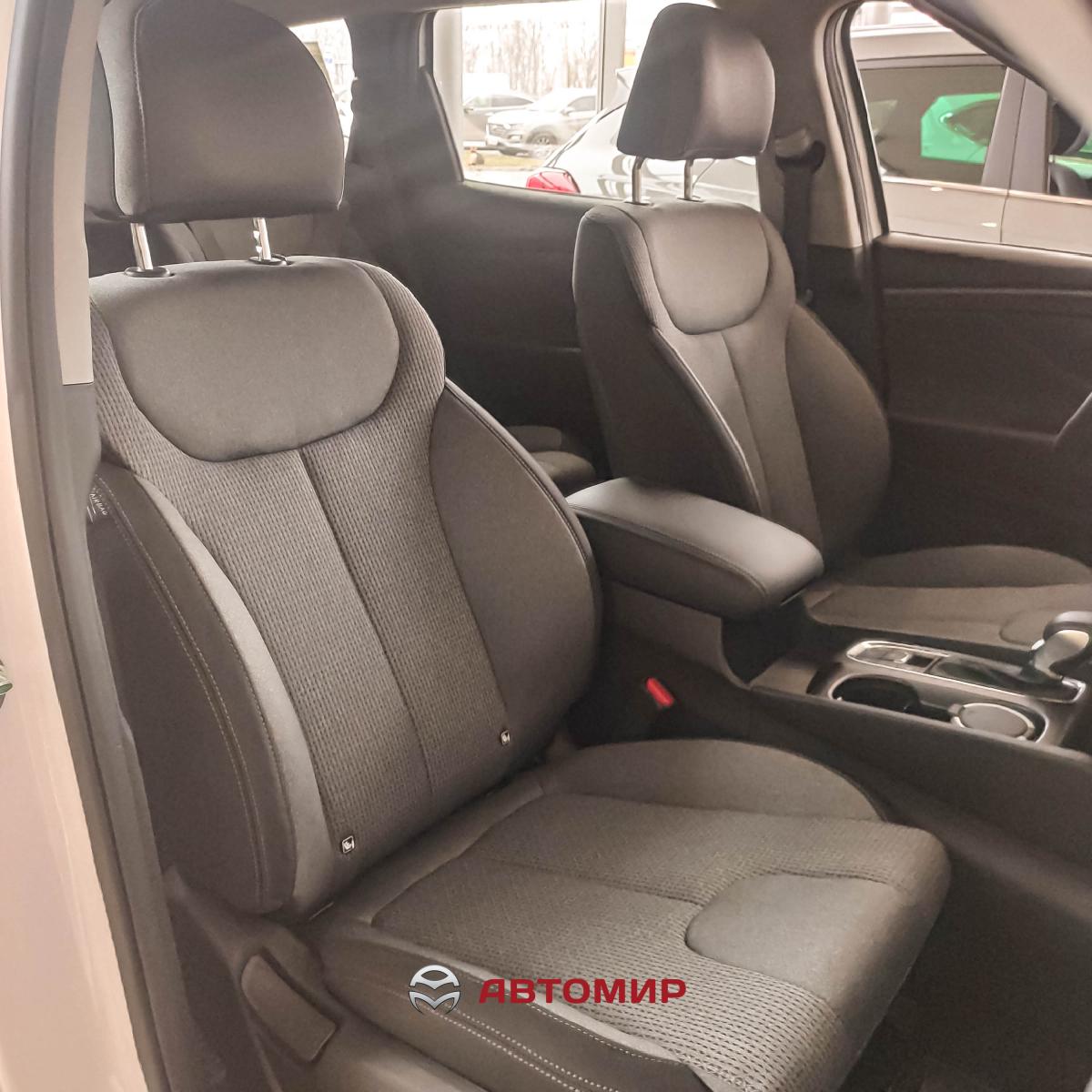 Теплі функції автомобілів Hyundai | Богдан-Авто - фото 10