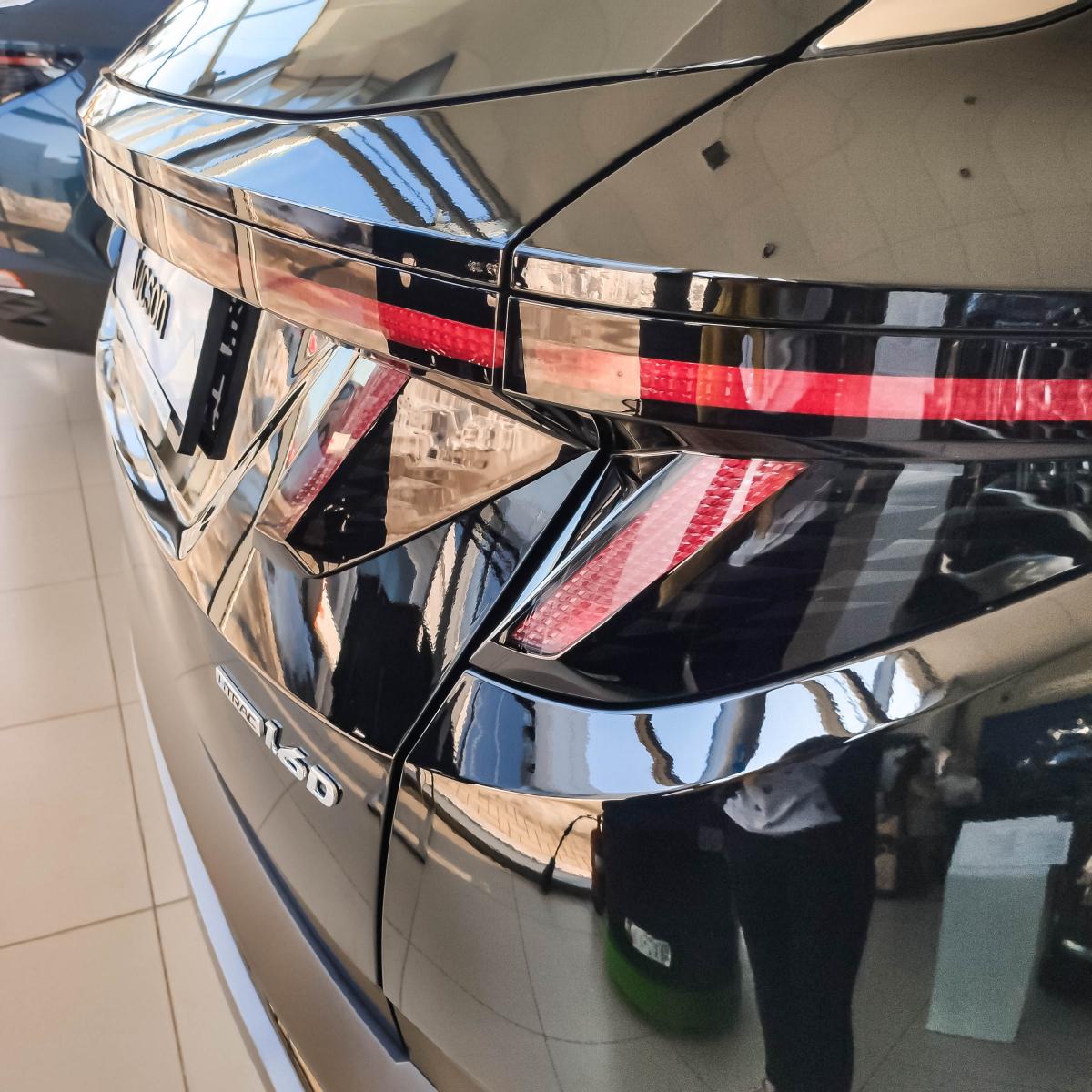 Максимально заряджений абсолютно новий Tucson! | Хюндай Мотор Україна - фото 11