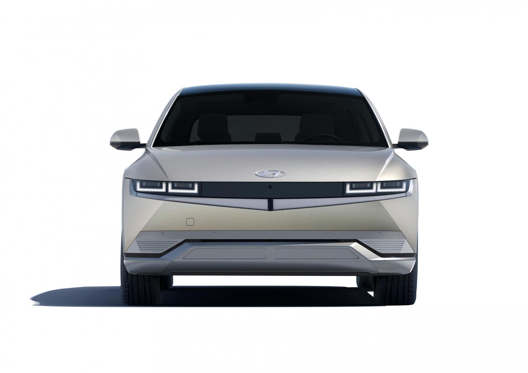 Hyundai IONIQ 5 переосмислює спосіб життя з електричною мобільністю | Богдан-Авто - фото 11