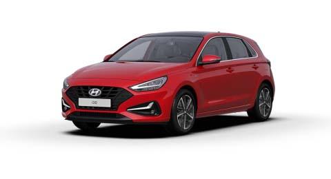 Купити автомобіль в Хюндай Мотор Україна. Модельний ряд Hyundai | Хюндай Мотор Україна - фото 21